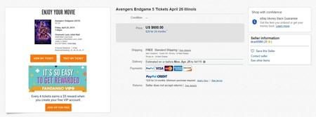 ebay endgame