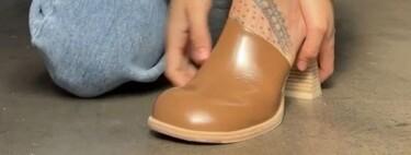 Vuelven los zuecos (y sandalias) con suela de madera y tachuelas: nuestros favoritos