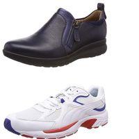Chollos en tallas sueltas de zapatos y zapatillas Clarks, Skechers, Puma o Reebok por 25 euros o menos en Amazon