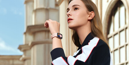 Huawei Watch Fit Match Your Style 1
