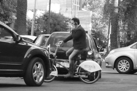 Bicicleta Llamada