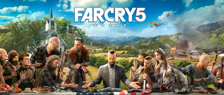 Far Cry 5 Rompe Records De Venta De La Franquicia Atomix