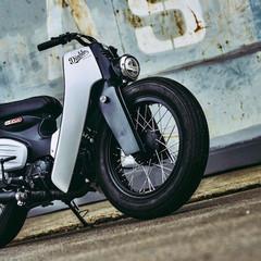 Foto 2 de 17 de la galería honda-super-power-cub en Motorpasion Moto