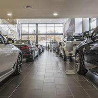 Las ventas de coches se derrumban un 70 % en el primer mes del coronavirus y augura unos meses nefastos