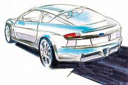 Toyota y Subaru confirman su deportivo con motor Subaru para 2011