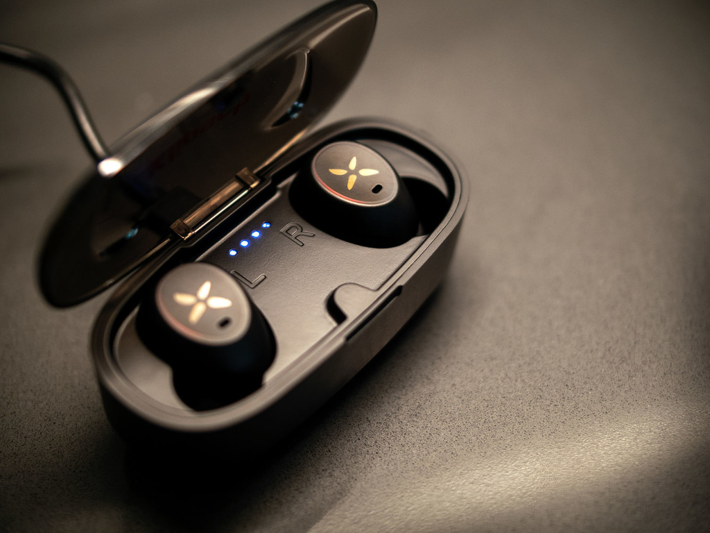 Klipsch amplía su gama de auriculares in-ear con los nuevos S1 True Wireless