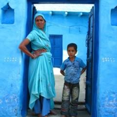 Foto 13 de 39 de la galería caminos-de-la-india-falen en Diario del Viajero