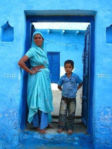 Foto de Caminos de la India: Falen (13/39)