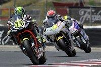 MotoGP Alemania 2010: Toni Elías arrasa en Sachsenring tras una agónica remontada