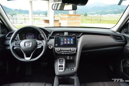 Honda Insight 2019 9