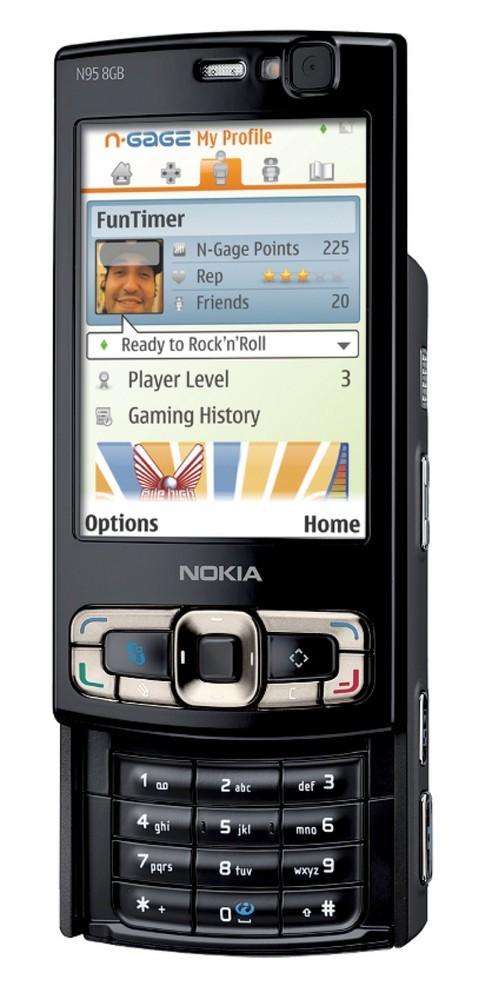 Foto de Nokia N-Gage (2/8)