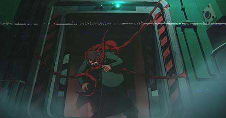 Con el tráiler de lanzamiento de Carrion querrás revisionar la película de Akira. O que hagan una película animada de Carrion