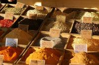 Guía rápida para el uso de las principales hierbas aromáticas y especias