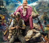 Lanzamientos de la semana: Far Cry 4 y Dragon Age: Inquisition