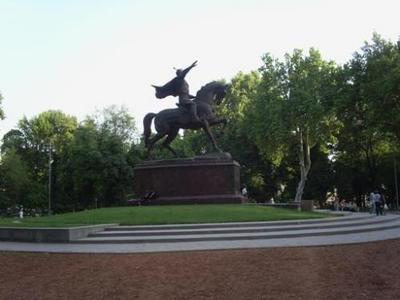 Tashkent, el corazón de Uzbekistán: preparativos y llegada