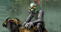 Abe de 'Oddworld: Abe's Oddysee' no está en 'PlayStation All Stars Battle Royale' y no es por un problema de licencias