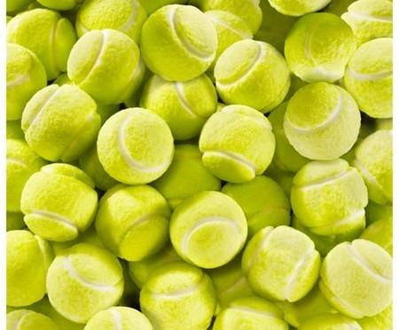 Las chuches de Sharapova