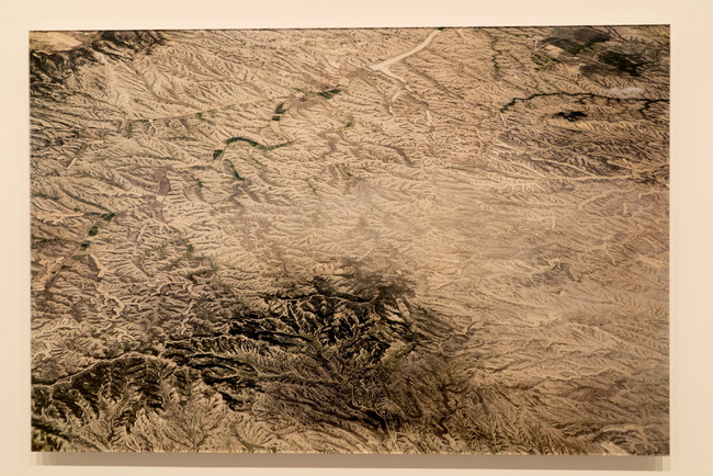 Eduardo Nave. Like. Centro de Arte Alcobendas.