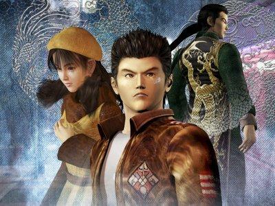 """SEGA registra el dominio """"ShenmueRemastered"""" y con ello aumentan las esperanzas de jugar esta joya en PS4 y Xbox One"""
