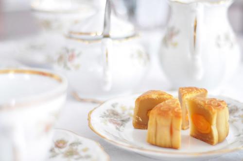 Las mejores tartas y dulces de la gastronomía británica