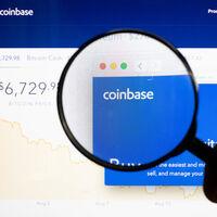 Coinbase, Binance y Kraken están caídos mientras el valor de Bitcoin y otras criptomonedas se ha desplomado