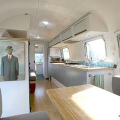 Foto 3 de 14 de la galería casas-poco-convencionales-una-caravana-con-mucho-estilo en Decoesfera
