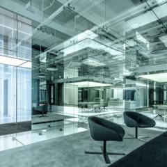 Foto 7 de 14 de la galería las-oficinas-de-cristal-de-soho en Trendencias Lifestyle