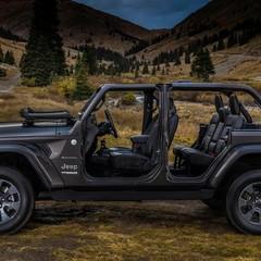 Foto 10 de 51 de la galería jeep-wrangler-2018 en Motorpasión México