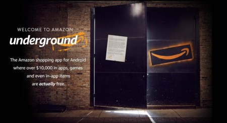 Amazon Underground Apps Gratis