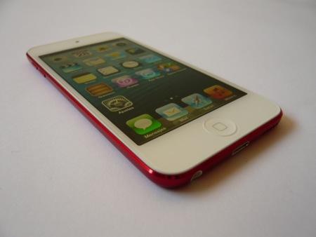 iPod touch 2012 asi es el nuevo