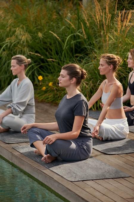 Oysho Yoga Meditation Collection 4
