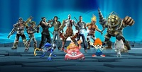 La beta de 'PlayStation All-Stars Battle Royale' llega a PS3 y PS Vita el 17 de octubre