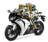Conducción autónoma y las motos