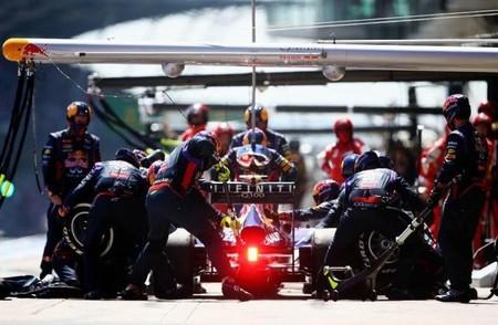 ¿Un Fórmula 1 en Pikes Peak? Esos eran los planes de Red Bull