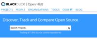 Descubre, comparte y participa en miles de proyectos de código abierto con Open HUB