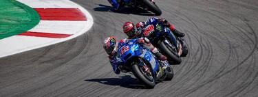 MotoGP España 2021: Horarios, favoritos y dónde ver las carreras en directo