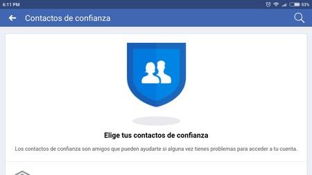 Facebook Privacidad 1