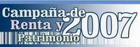 Renta 2007: El PADRE, los Datos Fiscales y la Vivienda Habitual