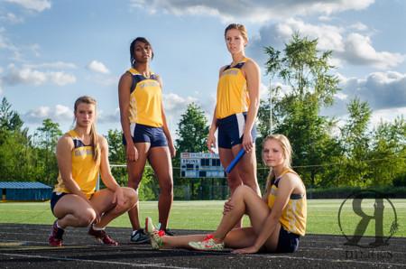 Tríada de la mujer atleta ¿Qué es y cuáles son sus riesgos?