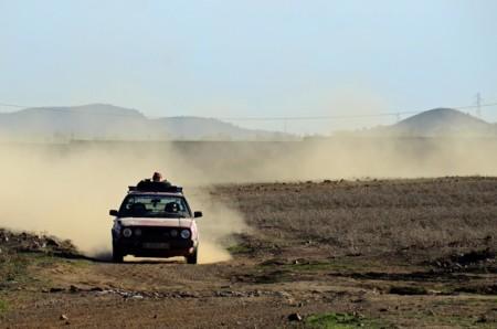 VW Golf Challenge, o cómo recorrer Marruecos ayudando al prójimo mientras disfrutas la experiencia