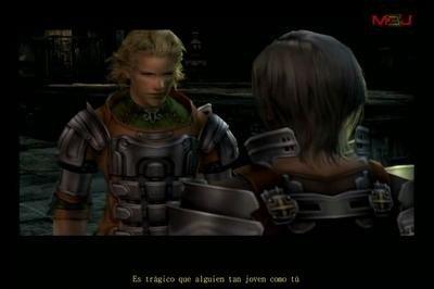 FFXII vídeo, primera hora de juego en castellano
