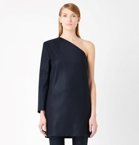 Cinco vestidos de COS para chicas estructuradas