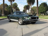 1968 Shelby Mustang GT500KR original y a la venta en eBay