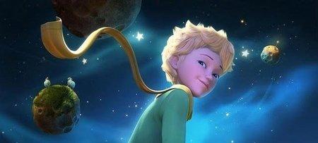 Dibujos animados de El Principito en Disney Channel