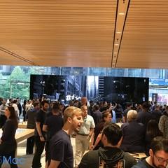 Foto 4 de 11 de la galería nueva-apple-store-en-la-avenida-michigan-de-chicago en Applesfera