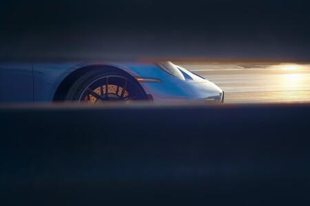 Porsche 911 GT3 2021 21