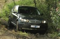 Hartge Hunter, BMW X3 preparado para cazar