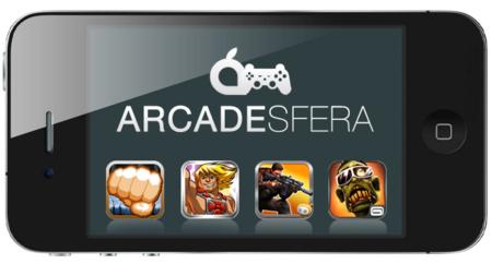 Arcadesfera: lanzamientos de la semana (XXXVIII)