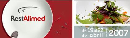 Restalimed, la I Edición de la Feria de Restauración, Hostelería, Alimentación y Comercio Minorista