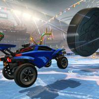 Rocket League se adelanta a la Navidad con su nuevo y gratuito modo Hockey